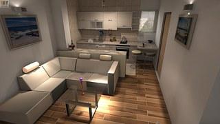 Czemu tak ważne jest profesjonalne obmyślanie projektów przestrzeni mieszkalnych?
